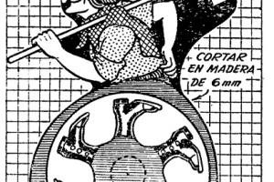 la bruja andariega 2