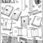Como hacer un LIBRO SORPRESA – Magia explicada (2 de 2)