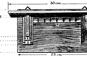 Como hacer LLAVEROS DE PARED - Porta llaveros