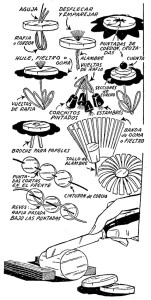 manualidades en corcho 2
