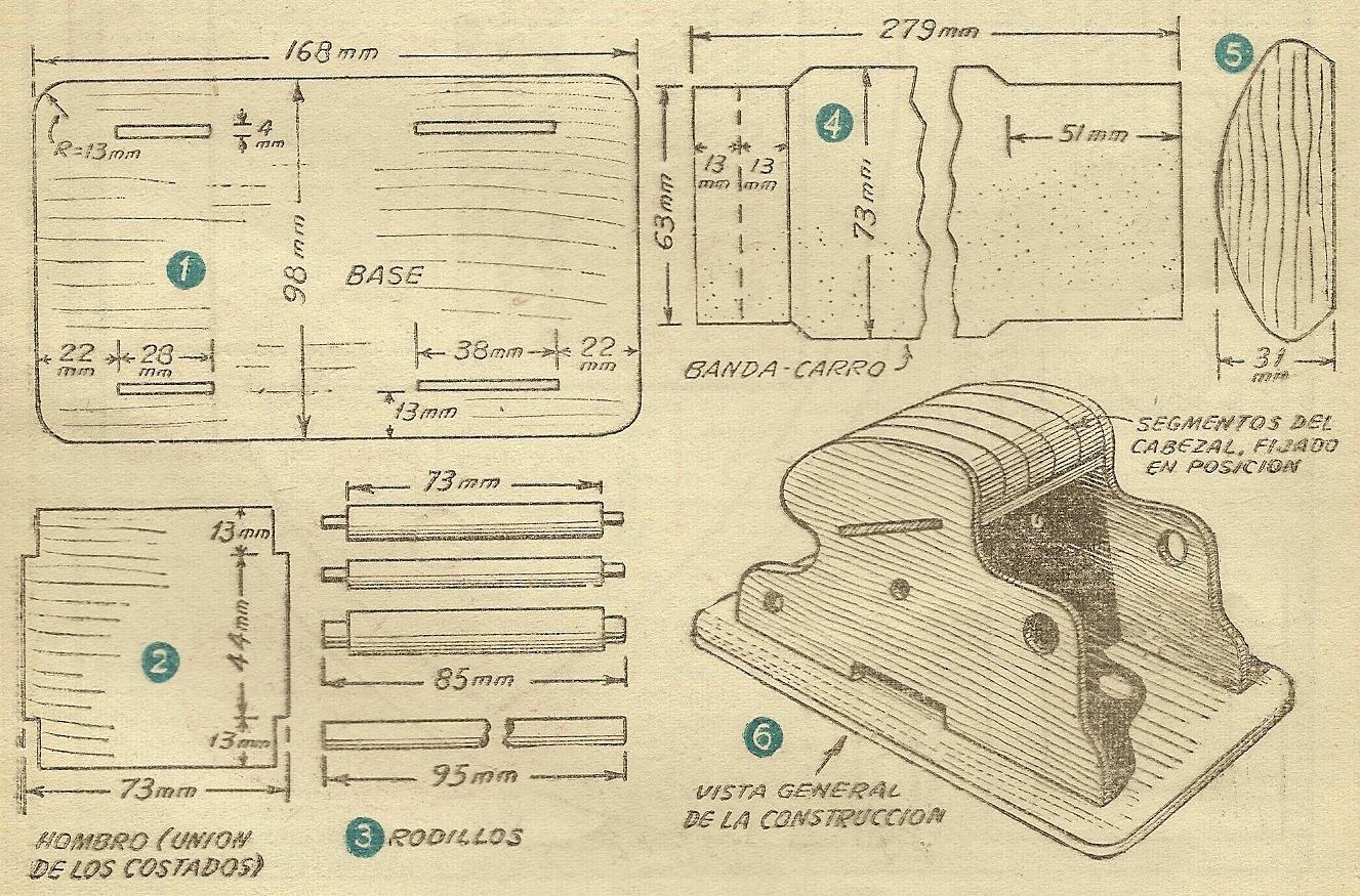 Cigarros Construya Una Maquina Para Armar Cigarros Como Hacer  # Muebles Para Cigarros