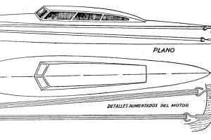 modelos accionados con motor de g 2