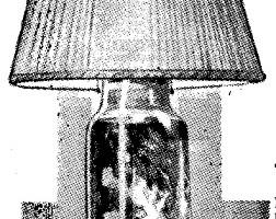 novedosa lampara de mesa 1