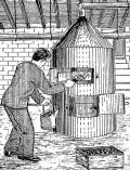 planta de calefaccion