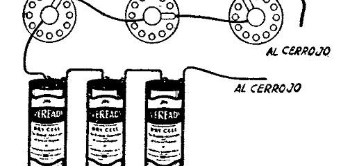 Como hacer – usos de LA PILA ELECTRICA (2 de 3)
