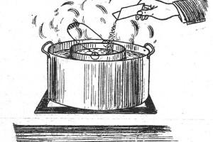 como hacer queso casero - tipo chubut