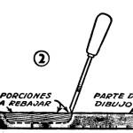 Como hacer – TALLAR en MADERA (1 de 2)