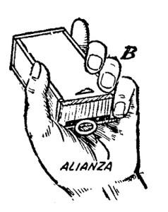trucos de magia explicada 2