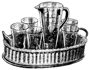 Junco o MIMBRE - Como hacer una BANDEJA DE MIMBRE