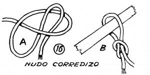 Nudos - COMO HACER NUDOS – tipos de nudos (2)