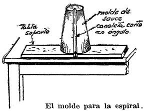 como hacer un calentador de agua o calefon