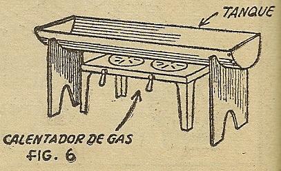 como arquear madera