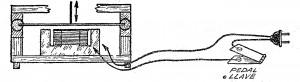 como hacer una sierra casera - sierra de calar