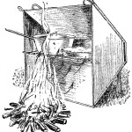 Cocinas RUSTICAS – Como hacer una COCINA ECOLOGICA