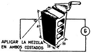 Como construir UNA CASA economica con bloques de hormigon