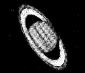 Como hacer – El Planeta SATURNO 1