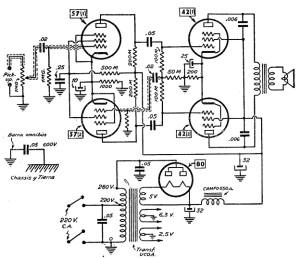 Como hacer – RADIO AMPLIFICADOR 2