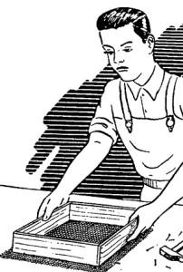 Como hacer ESMALTES de secado rápido 1
