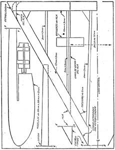 Como hacer JUGUETES - Avión a RETRO PROPULSION 2