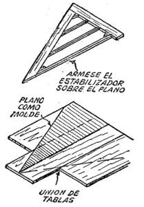 Como hacer JUGUETES - Avión a RETRO PROPULSION 3