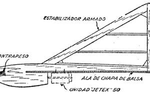 Como hacer JUGUETES - Avión a RETRO PROPULSION 5