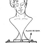 Como hacer MOLDES PARA YESO – esculturas (1 de 3)