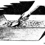 Como hacer PIEDRA ARTIFICIAL – Marmol (1 de 2)