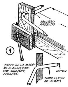 Como hacer para CURVAR TUBOS 1