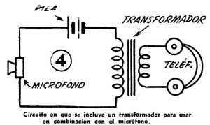 Como hacer un MICROFONO casero 4