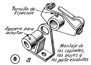 Como hacer un MOTOR ELECTRICO casero 6