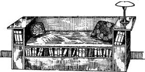 Como hacer un SOFA Biblioteca