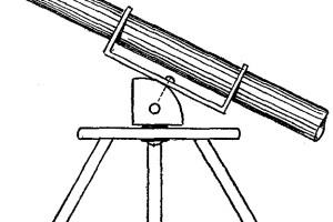 Como hacer un TELESCOPIO casero