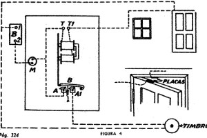 Como hacer una ALARMA CASERA - Sistema de SEGURIDAD
