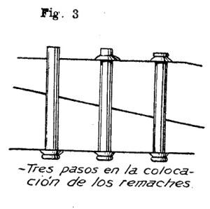 Como hacer una CANOA DE LONA 6