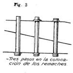 Como hacer una CANOA DE LONA (2 de 5)