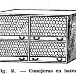 Como hacer CONEJERAS – ENFERMEDADES de los conejos (1 de 2).
