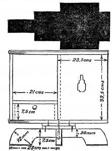 Como hacer una MESA DE CENTRO de madera - mesita de centro