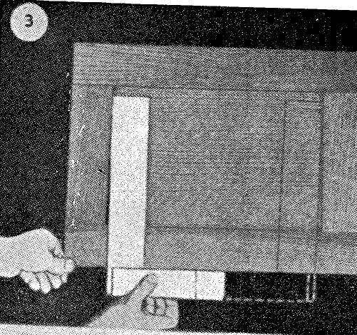 como hacer carpinteria - normas de exactitud y precision 2