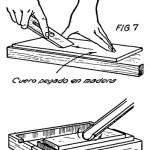 COMO HACER para AFILAR herramientas – 2 de 2