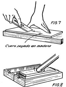 afilar herramientas 4