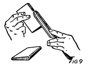 afilar herramientas 5