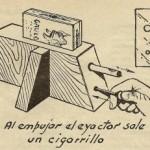 Como hacer una cigarrera AUTOMATICA