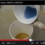 Como hacer JABON CASERO