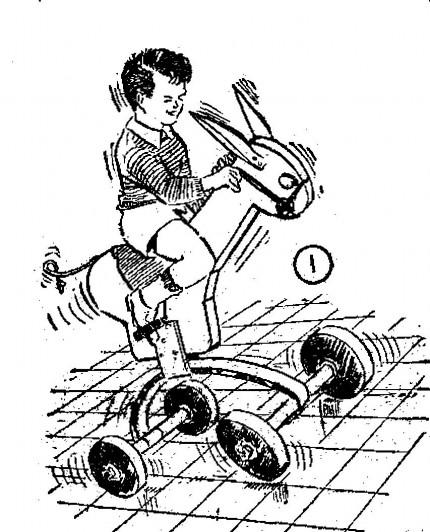 como hacer juguetes de madera