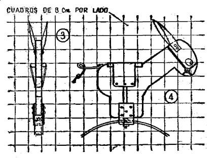 Como hacer juguetes: BURRITO CORCOVEADOR