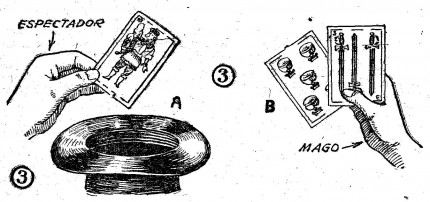 Trucos de magia CON CARTAS - LOS NAIPES endiablados