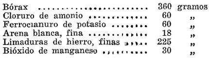 Como hacer: SOLDAR HIERRO Y ACERO CON FRAGUA