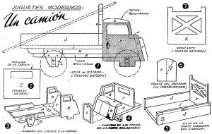 como hacer un juguete de madera