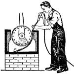 Como hacer un ELECTROIMÁN para MECÁNICOS