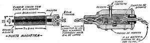 como hacer un electroiman 2
